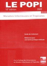 Souvent acheté avec Maladies infectieuses et tropicales 2010, le Le POPI 2009
