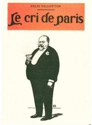Dernières parutions dans Le cabinet de dessins, Le cri de Paris