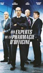 Souvent acheté avec 50 cas de gestion, le Les Experts de la Pharmacie d'Officine