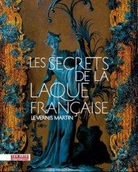 Les secrets de la laque française