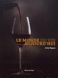 Dernières parutions sur Vins et savoirs, Le monde du vin aujourd'hui