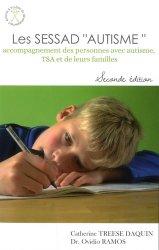 Dernières parutions sur Autisme, Les SESSAD