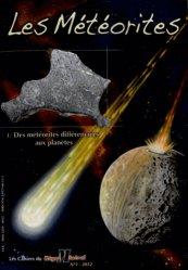 Souvent acheté avec Les météorites - Tome 2, le Les météorites Tome 1