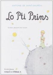 Souvent acheté avec Le Petit Prince en Bourguignon, le Le Petit Prince en Créole Réunionnais