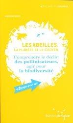 Souvent acheté avec Les alternatives aux pesticides, le Les abeilles, la planète et le citoyen