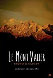 Dernières parutions sur Patrimoine montagnard, Le Mont Valier