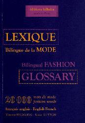 Souvent acheté avec Essentiels, le Lexique bilingue de la Mode