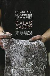 Dernières parutions sur Artisanat - Arts décoratifs, Le langage de la dentelle Leavers