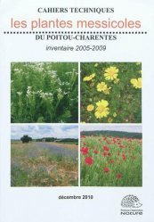 Souvent acheté avec Problèmes corrigés de chimie posés au concours B Agro-Véto (ENSA et ENV), le Les plantes messicoles du Poitou-Charentes