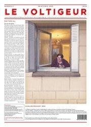 Dernières parutions sur Art contemporain, Le voltigeur N° 3