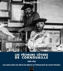 Dernières parutions sur Transport maritime, Les pêcheurs côtiers de Cornouaille
