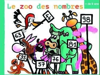 Dernières parutions sur Matériel, Le zoo des nombres
