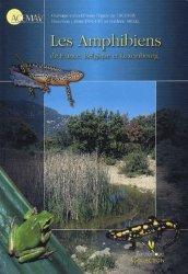 Souvent acheté avec Le silure glane, le Les amphibiens de France, Belgique et Luxembourg