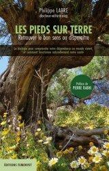 Dernières parutions sur Ecologie - Environnement, Les pieds sur terre