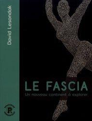 Dernières parutions sur Pratique professionnelle d'ostéo, Le fascia