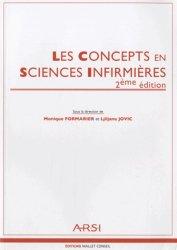 Souvent acheté avec Tout sur Pharmacologie et Thérapeutiques de l'UE 2.11, le Les Concepts en Sciences Infirmières