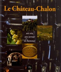 Souvent acheté avec Touraine, le Le Château-Chalon