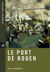 Souvent acheté avec Rouen Abbatiale Saint-Ouen, le Le port de Rouen
