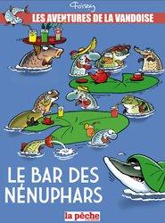 Dernières parutions sur Poissons de pêche, Le bar des nénuphars