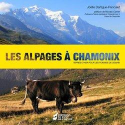 Dernières parutions sur Chèvre - Mouton, Les alpages à Chamonix