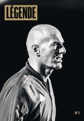 Dernières parutions sur Football, Légende N° 1 : Zinédine Zidane