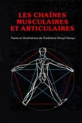 Souvent acheté avec Axe cerveau-intestin-pelvis et ostéopathie, le Les chaînes musculaires et articulaires. 6e édition