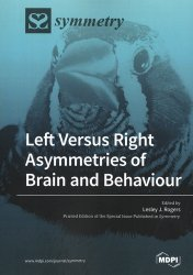 Dernières parutions sur Neurologie, Left Versus Right Asymmetries of Brain and Behaviour
