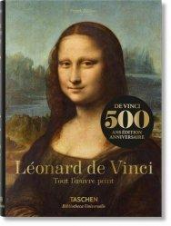Dernières parutions dans Bibliotheca Universalis, Léonard de Vinci (1452-1519). Tout l'oeuvre peint