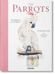 Souvent acheté avec Vivre avec un perroquet, le Les perroquets 1830-1832, Edward Lear. Illustrations of the Family of Psittacidae, The Complete Plates, Edition français-anglais-allemand