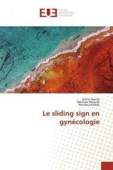 Dernières parutions sur Imagerie gynécologique, Le sliding sign en gynécologie