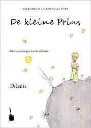 Dernières parutions sur Néerlandais, Le Petit Prince en Néerlandais - Tirage Limité. (33 Premiers Numérotés !)