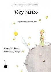 Souvent acheté avec Le Petit Prince en Italien, le Le Petit Prince en Créole Portugais de Casamance (Sénégal)