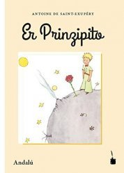Souvent acheté avec Le Petit Prince en Bourguignon, le Le Petit Prince en Andalou