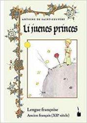 Souvent acheté avec Le Petit Prince en Bourguignon, le Le Petit Prince en Ancien Français (XIIe Sicèle)