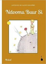 Nouvelle édition Le Petit Prince en Wolof