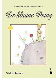 Dernières parutions sur Le Petit Prince dans toutes les langues, Le Petit Prince en Tyrolien du Sud
