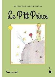 Dernières parutions sur Le Petit Prince dans toutes les langues, Le Petit Prince en Normand