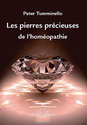 Dernières parutions sur Traités de matière médicale, Les pierres précieuses de l'homéopathie