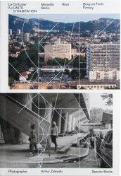 Dernières parutions sur Architectes, Le Corbusier, 5 x unité d'habitation