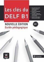 Dernières parutions sur DELF, Les clés du DELF B1