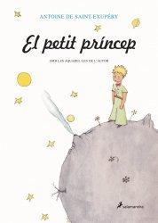 Souvent acheté avec Le Petit Prince en Bourguignon, le Le Petit Prince en Catalan