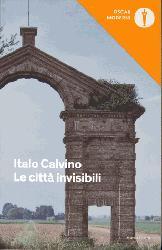 Dernières parutions dans , Le citta invisibili