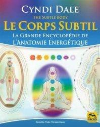 Dernières parutions dans Nouvelles pistes thérapeutiques, Le corps subtil