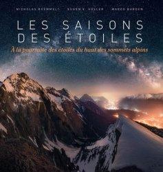 Dernières parutions sur Observation du ciel, Les saisons des étoiles
