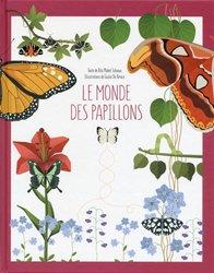 Nouvelle édition Le monde des papillons