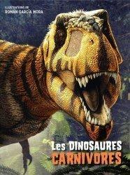 Dernières parutions sur Vie des animaux, Les dinosaures carnivores