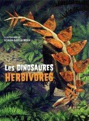 Dernières parutions sur Vie des animaux, Les dinosaures herbivores