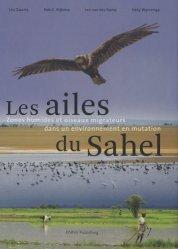 Souvent acheté avec Oiseaux de Corse, le Les ailes du Sahel