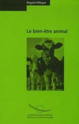 Souvent acheté avec Races d'hier pour l'élevage de demain, le Le bien-être animal