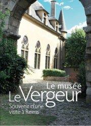Dernières parutions sur Musées, Le musée le Vergeur
